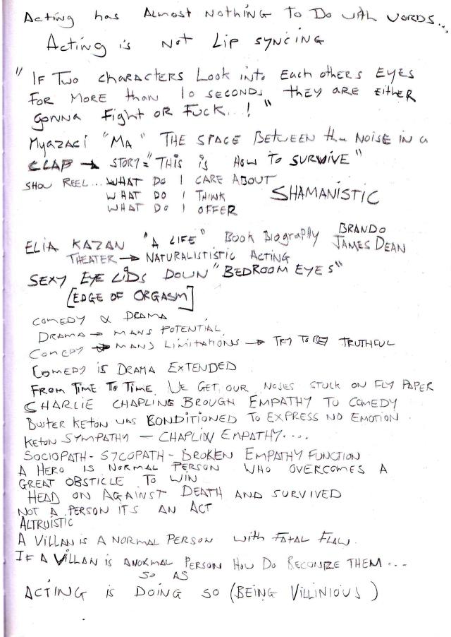 Ed Hooks page 3