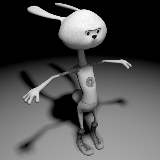 Bunny Now2