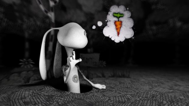 bunny test 01