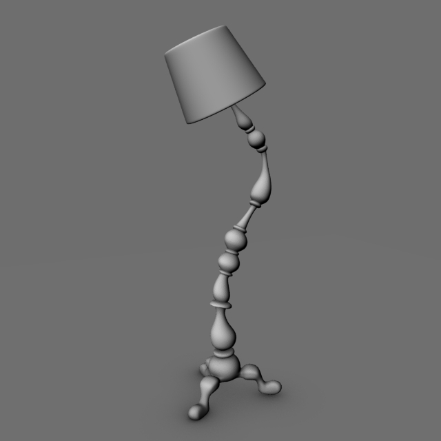 seusslamp